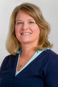 Tina Manley of ASB